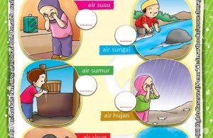 Apa Air Susu Bisa Dipakai Berwudhu dan Bersuci?