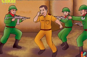 Brigjen Katamso Dibunuh PKI dan Jenazahnya Baru Ditemukan 20 Hari Kemudian