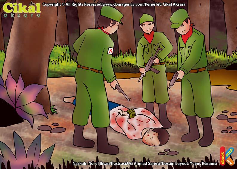 Jenderal S. Parman Intelijen yang Tahu Rencana Rahasia PKI Mengubah Ideologi Pancasila