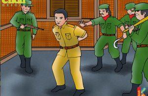 Kolonel Sugiono Korban Penculikan G30 SPKI dan Jenazahnya Baru Ditemukan 3 Minggu Kemudian