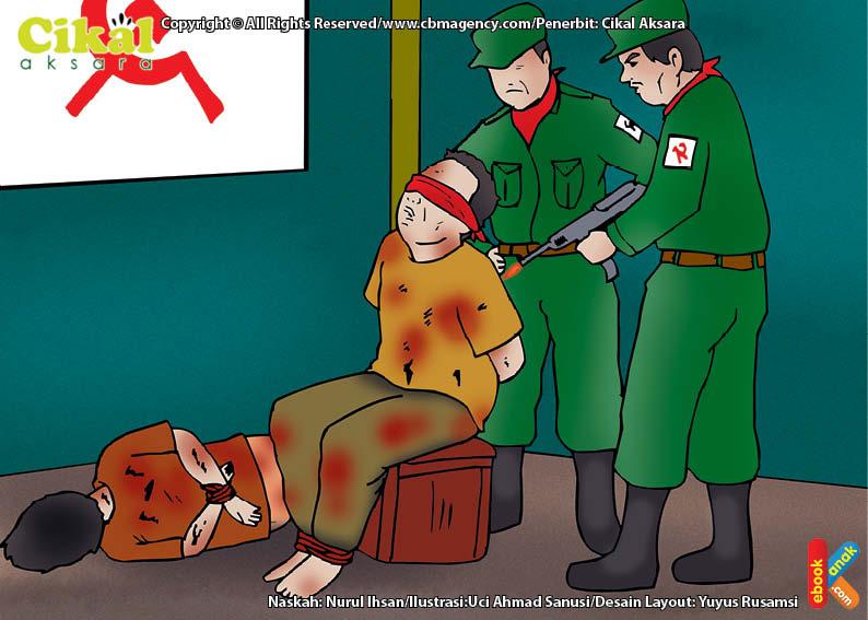 Letjen Suprapto Mantan Ajudan Jenderal Sudirman yang Menjadi Korban Penculikan G30S/PKI