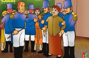Pakubowono VI Berjuang Melawan Belanda Secara Diam-Diam