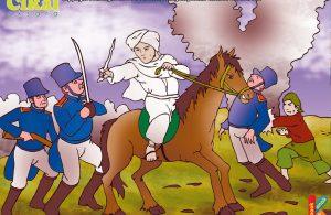 Pangeran Diponegoro Ditangkap Belanda Dengan Cara Licik