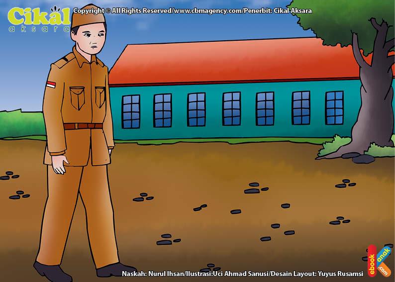 Pesawat Abdurrahman Saleh Jatuh Ditembak Belanda di Lapangan Maguwo