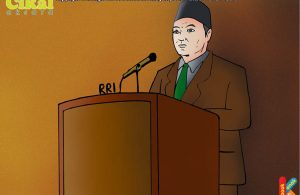 Prof. Iwa Kusumasumantri Rektor Pertama Unpad Bandung