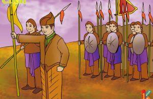 Sultan Agung Hanyokrokusumo Tak Pernah Menyerah Kepada Belanda