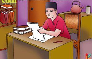 Tengku Amir Hamzah Gugur di Tangan Para Pemberontak