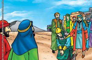 Kisah Asmaul Husna Al-Qudduus, Masuk Islam Bukan Karena Takut Mati