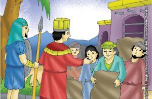 Apa Arti Mimpi Raja Mesir Yang Ditafsirkan Oleh Nabi Yusuf?