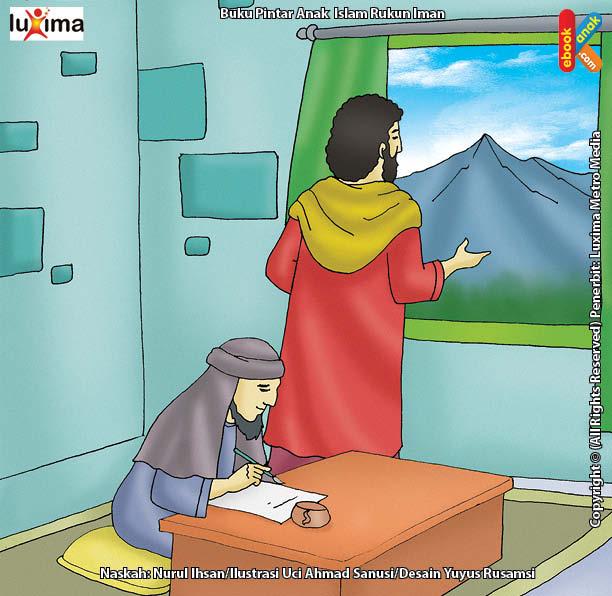 Apakah Istri Nabi Ishaq Masih Ada Hubungan Saudara Dengan Nabi Ibrahim?