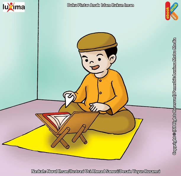 Inilah Adab-Adab Membaca Al Quran Yang Berlimpah Kebajikan (2)