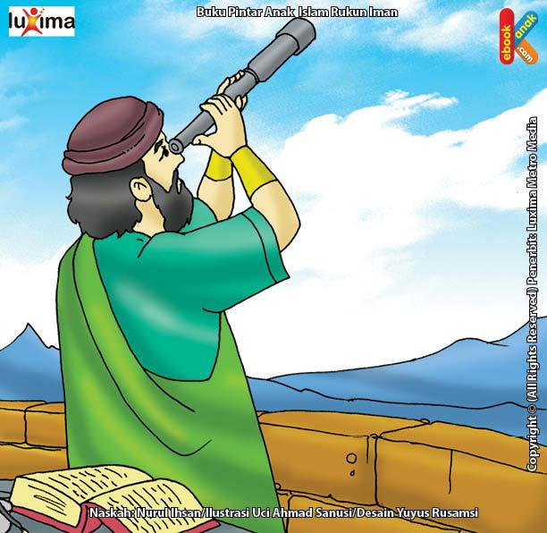 Siapakah Nabi Yang Menguasai 72 Macam Bahasa Di Dunia?