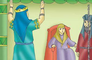 Siapakah Nama Nabi Yang Mendirikan Masjidil Aqsa?