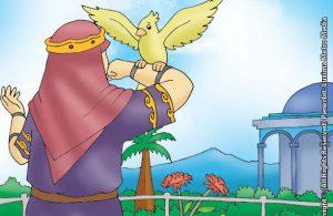 Ternyata Hewan Rayap Yang Pertama Kali Mengetahui Kematian Nabi Sulaiman