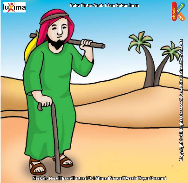 Ternyata Nama Taurat 18 Kali Disebut Dalam Al-Qur'an