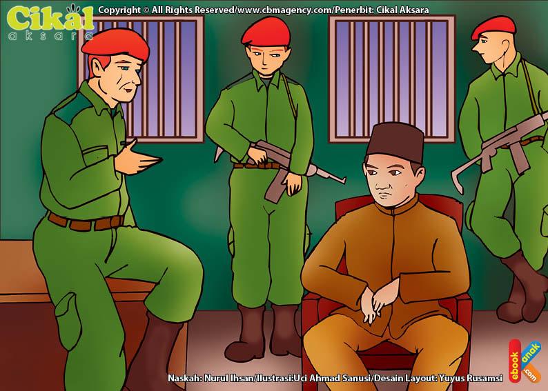 K.H. Mas Mansur Pejuang Bangsa yang Aktif di Banyak Organisasi
