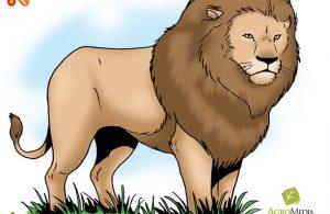 Singa Pemangsa Terbesar Afrika yang Suka Berburu di Malam Hari