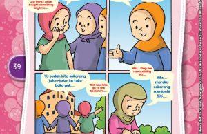 "Siti Dijauhi Teman-Teman ""Siti is Avoided by Her Friends"" (4)"