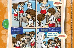 """Cas Cis Cus Bahasa Asing """"Cas Cis Cus Foreign Language"""" (1)"""