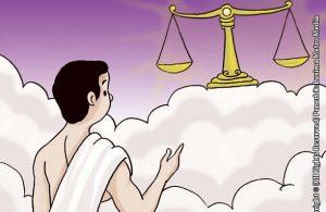 Bagaimana Cara Allah Menimbang Amal Perbuatan Manusia di Hari Pembalasan Nanti?
