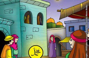 Bagaimana Cara Kita Mengimani Para Nabi dan Rasul?