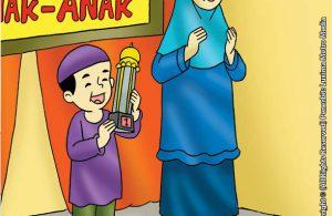 Hikmah Beriman Kepada Qadha dan Qadar (1)