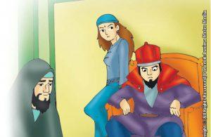 Istri Nabi Zakaria Melahirkan Putranya di Saat Usia Lanjut