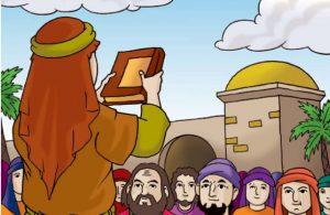 Kepastian Waktu Kiamat Dirahasiakan Allah SWT, Tapi Tanda-Tandanya Bisa Diketahui