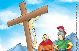 Orang-Orang Mengikuti Kemana Pun Nabi Isa Pergi