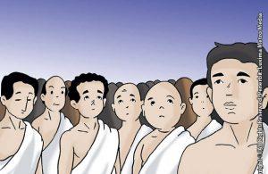 Untuk Apa Tujuan Allah Mengumpulkan Manusia di Yaumul Mahsyar?