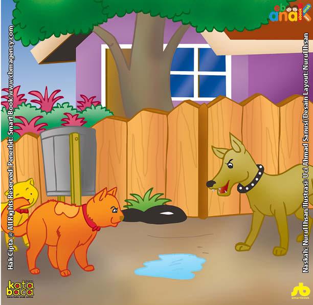 6800 Gambar Ilustrasi Hewan Kucing Dan Ceritanya Terbaru
