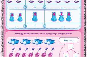 Mudah dan Seru Belajar Matematika untuk TK | Ebook Anak ...