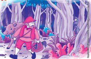 10 menit kumpulan dongeng teladan ilustrasi peternak yang ingkar janji pada tuhan