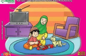Hikmah dalam Islam Ketika Terjadi Musibah