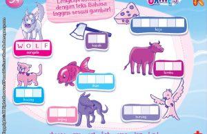 baca dan download gratis ebook 10 menit kumpulan dongeng teladan melengkapi kotak dengan teks bahasa inggris