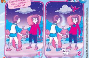 baca dan download gratis ebook 10 menit kumpulan dongeng teladan mencari perbedaan gambar