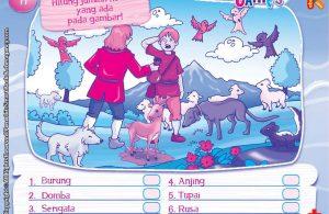 baca dan download gratis ebook 10 menit kumpulan dongeng teladan menghitung gambar