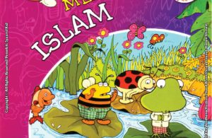 seri balita shalih menyayangi islam