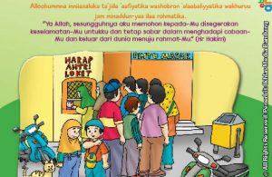 belajar mengenal doa dan keutamaan kesabaran dalam islam