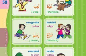 download-gratis-ebook-pdf-kamus-bergambar-3-bahasa-indonesia-inggris-arab-mengenal-kata-kerja-4