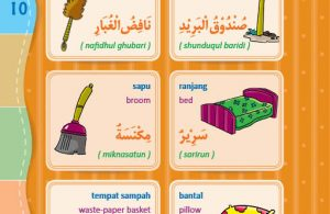 download gratis ebook pdf kamus bergambar 3 bahasa indonesia, inggris, arab rumah 1