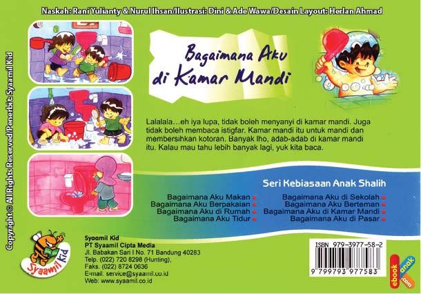 Download Gratis Ebook PDF Seri Kebiasaan Anak Shalih ...