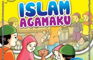 download gratis ebook seri belajar islam sejak usia dini Islam Agamaku