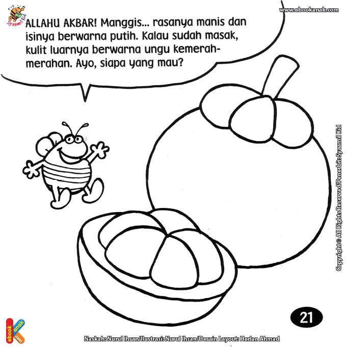 Manfaat Buah Manggis Mencegah Penyakit Kanker