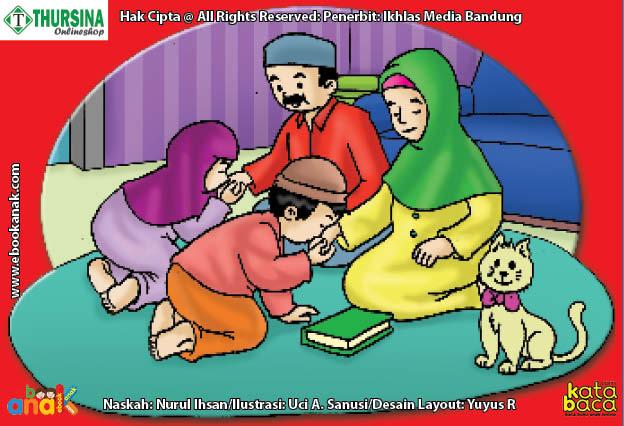 gambar adab setelah membaca al quran