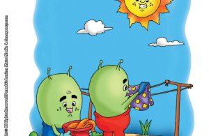 ilustrasi rahasia keajaiban matahari, Apa Manfaat Matahari Bagi Kehidupan Kita