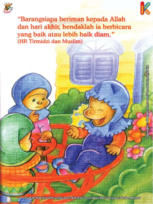 Image Result For Cerita Untuk Anak Muslim