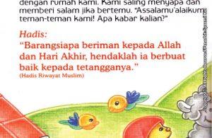 download gratis ebook seri hadis kecil bantu ibu, yuk! Berbuat Baik Pada Tetangga Salah Satu Tanda Iman Pada Allah