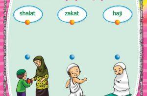 ebook belajar islam sejak usia dini Mengenal Rukun Islam, Belajar Mengenal Rukun Islam