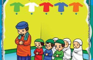 ebook belajar islam sejak usia dini Mengenal Rukun Islam, Belajar Mengenal Warna pada Gambar